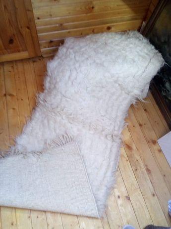 Cerga din lana 100% naturala