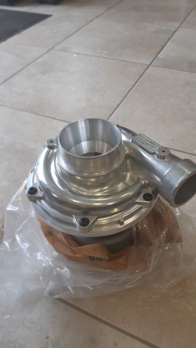 02/801090 Ansamblu turbocompresor JCB JS 330 Brasov - imagine 1