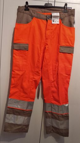 Работен панталон-42
