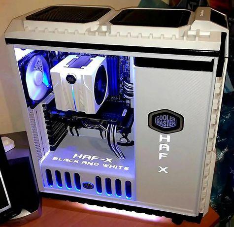 Игровой ПК/ Core i5/ RX 580/ 8Gb/ 1Tb/ 500w