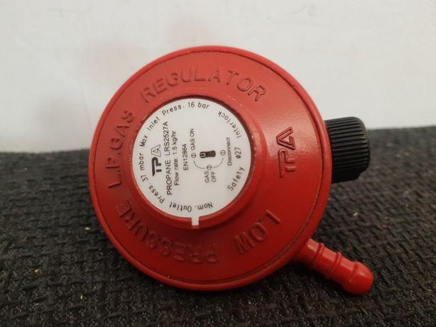 Regulator gaz butelie