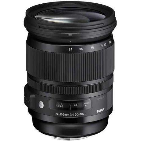 Продам Объектив Sigma 24-105mm f/4 DG OS HSM Art для Nikon