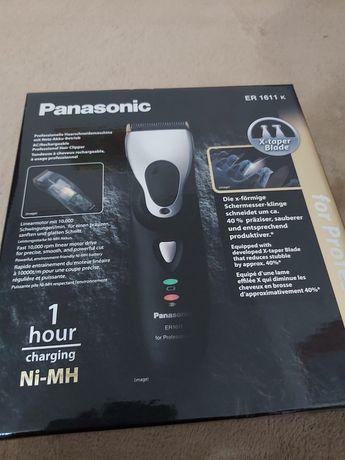 Aparat de tuns profesional Panasonic ER 1611 k NOU