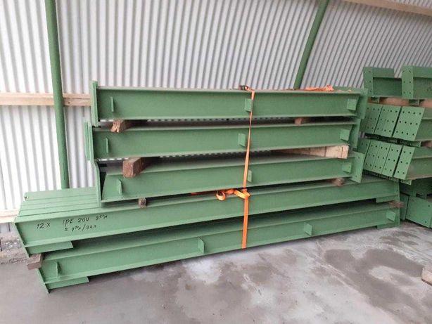 stuctura metalica 8m/20m /4m/5,2m