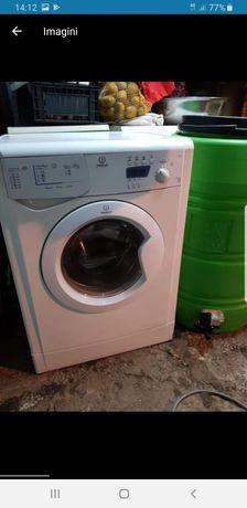 Masini de spălat rufe cu butoi