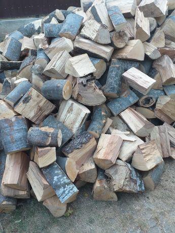 Vând lemne de foc
