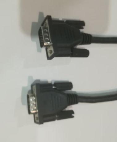 Кабель для монитора VGA 1.5 m