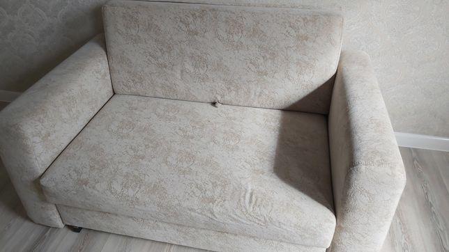 Продам мини кресло-диван