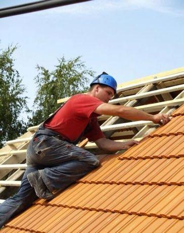 Ремонт и изграждане на покриви Орландовци