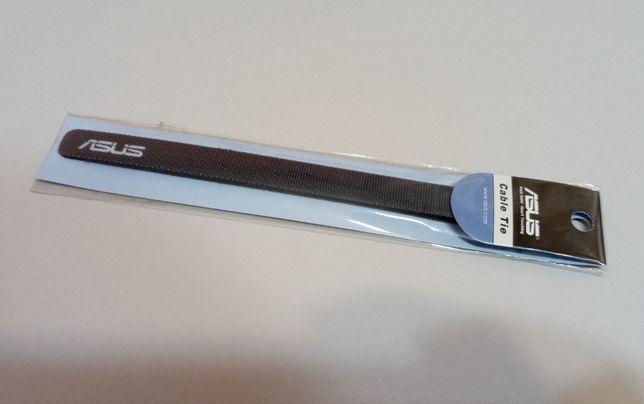 Липучка(стяжка) для скручивания проводов. Asus. Оригинал.