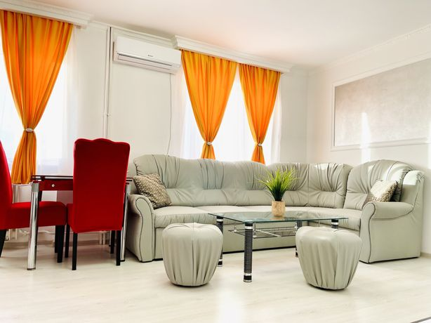 Inchiriez apartament 2 camere regin hotelier