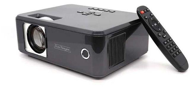 Новые проекторы TouYinger X21A c WiFi/ HD/ 30000ч, гарантия 1 год