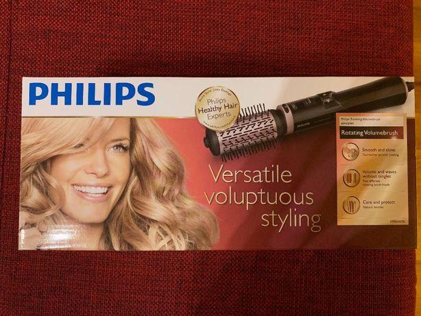 Perie de par rotativa Philips HP8654