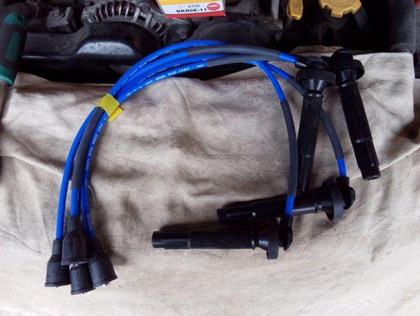 Свечные провода для Subaru Legacy