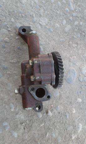 Масляный насос двигателя для трактора
