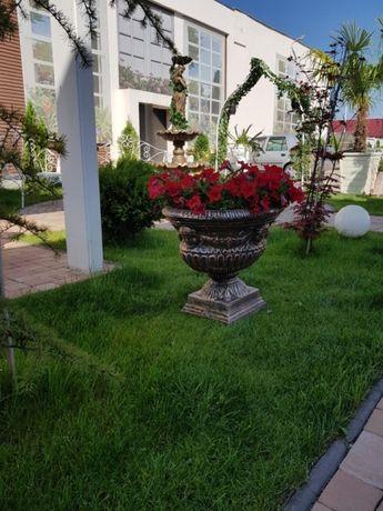 Ghiveci beton/versace/ghivece din beton,jardiniere din beton