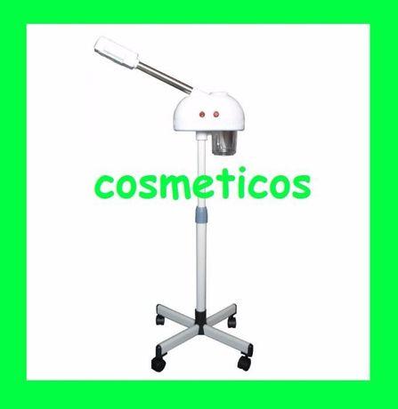 Vapozon profesional salon cosmetica|Vapozon cu picior|Vapozon cu ozon