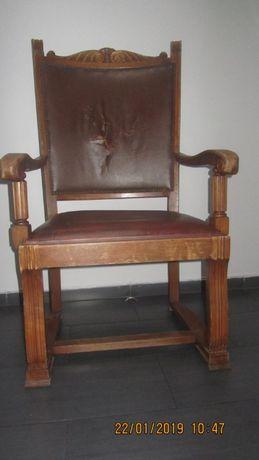 scaun forte vechi