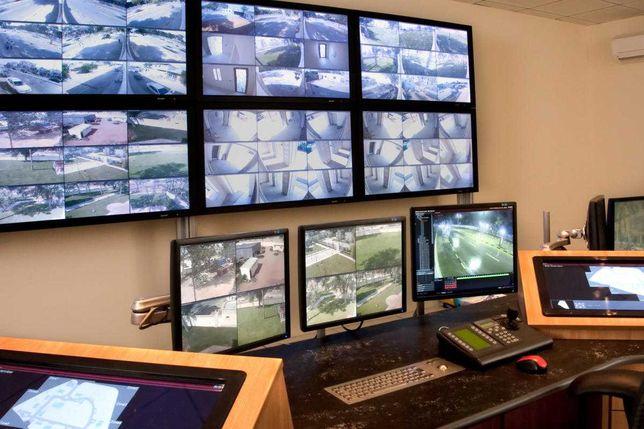 Мониторы для видеонаблюдения и терминалов. Доставка/гарантия/проверка