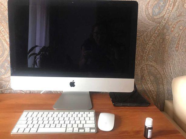 Компьютер Моноблок Apple iMac