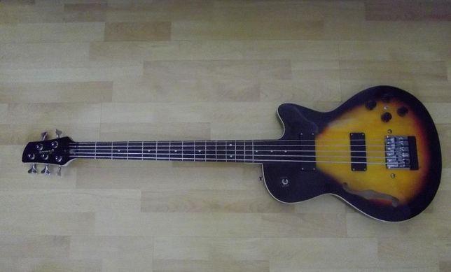 vand ( schimb ) chitara bass fretless