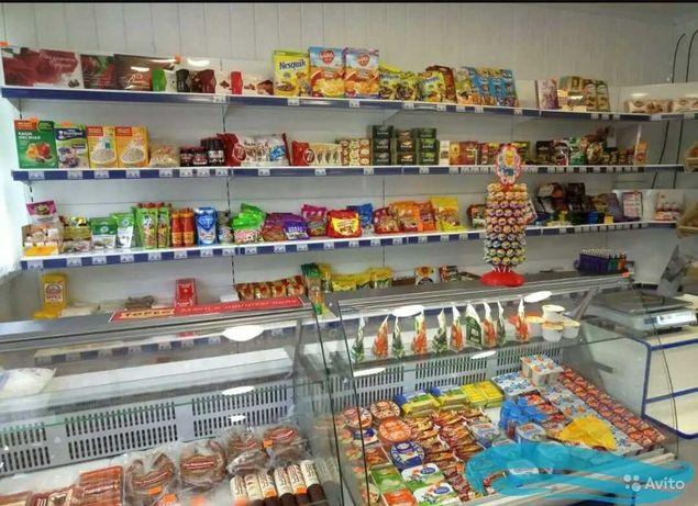 Магазин по ул Отырар - Валиханова
