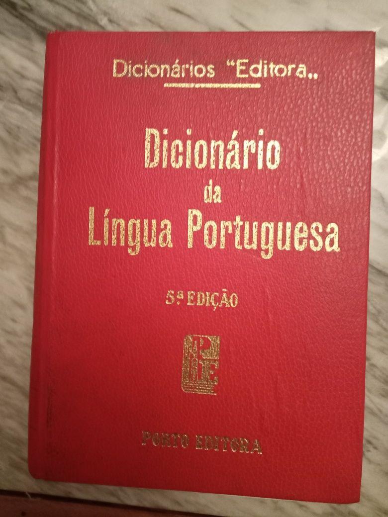 Речник на Португалският език