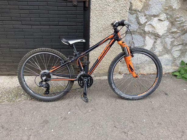 "Bicicleta Ktm 24"""