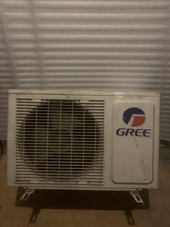 Наружний блок кондиционера GREE