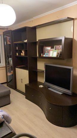 Мебель для зала + подарок домашний кинотеатр