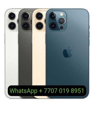 Смартфон Apple iPhone 12 Pro Max телефон на Гарантии Рассрочка