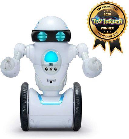 Робот Смарт Аркаден Самобалансиращ Интерактивна Играчка Robot Mip