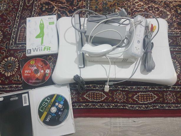 Wii consola si accesorii