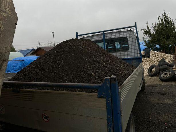 Zgura asfalt fără smoala criblura asfalt pentru amenajari exterioare