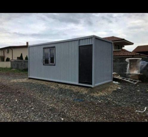 Case modulare si containere mobile