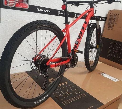 Scott aspect 950 / велосипед