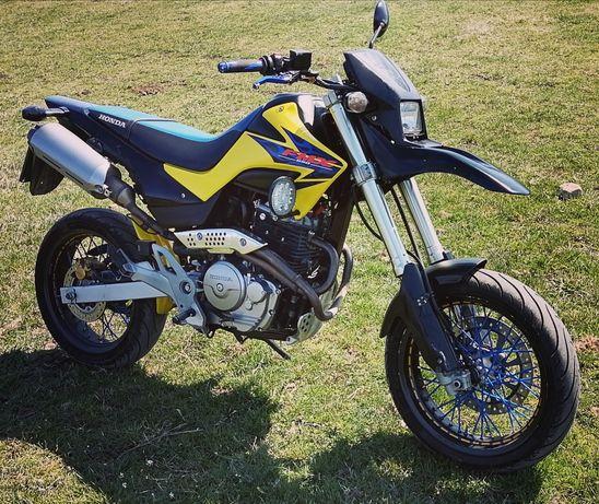 Honda FMX 650 Honda