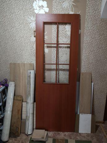 Дверь на 70 межкомнатная
