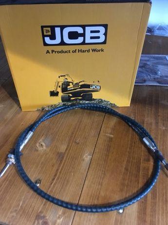 Cablu acceleratie utilaje JCB 3cx 4cx