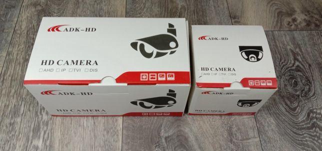 AHD-видеокамера(камера видеонаблюдение)