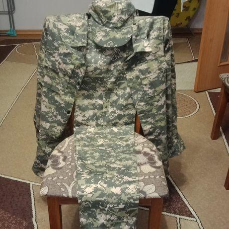 Продам военный форма за 5000 тг