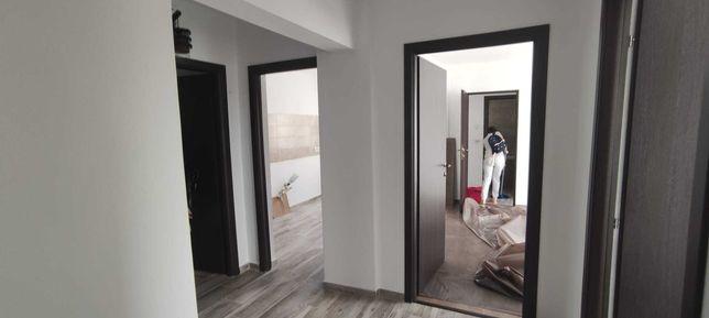 Apartament 3 camere si 2 bai, primul proprietar dupa renovare