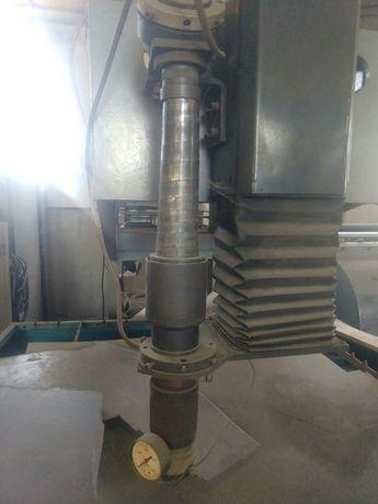 Лазер Хебър лазерно рязане