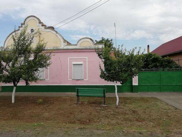 Vand casa comuna Seitin, judet Arad