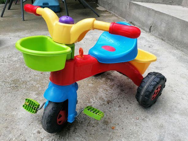 Tricicleta, Masinuta, Trotineta,Jucării exterior