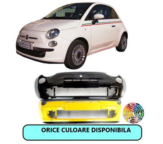 Bara fata Fiat 500 VOPSITA orice culoare disponibila 2007-2015