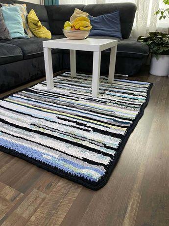 Уникален плетен килим