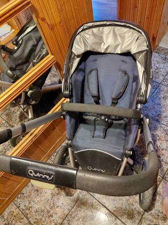 Quinny buzz 4 бебешка количка + кошче Maxi cosi за кола