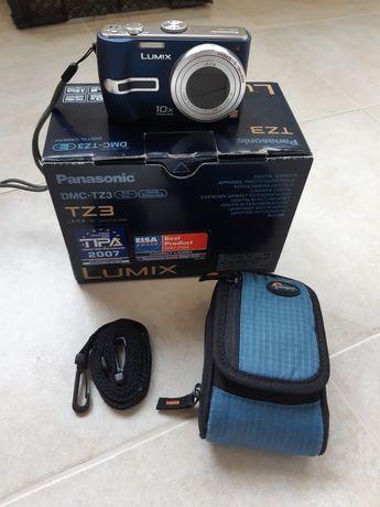 Цифров фотоапарат Panasonic