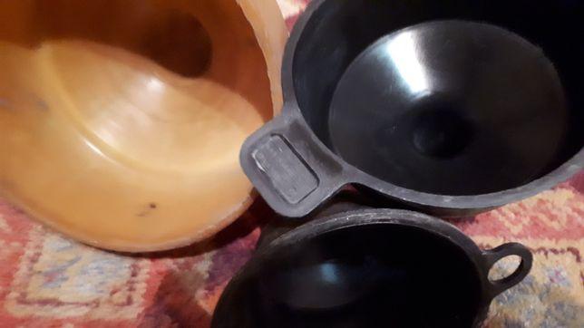 Воронки из ПХВ для жидкого топлива , б/у, 3шт .